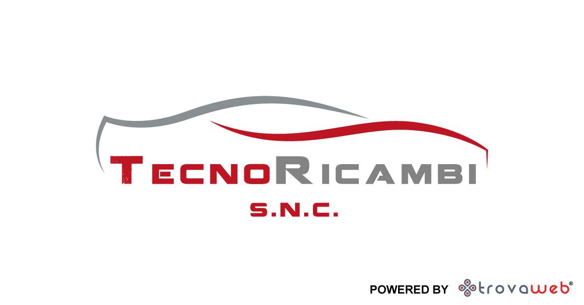 Testa Cristina's Tecnoricambi Snc - Torre San Giorgio - Cuneo