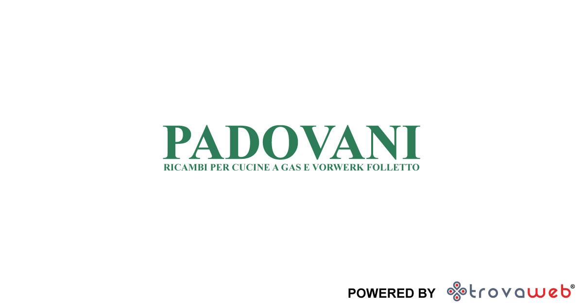 Padovani Folletto Compatible Parts Shop Online - Alatri