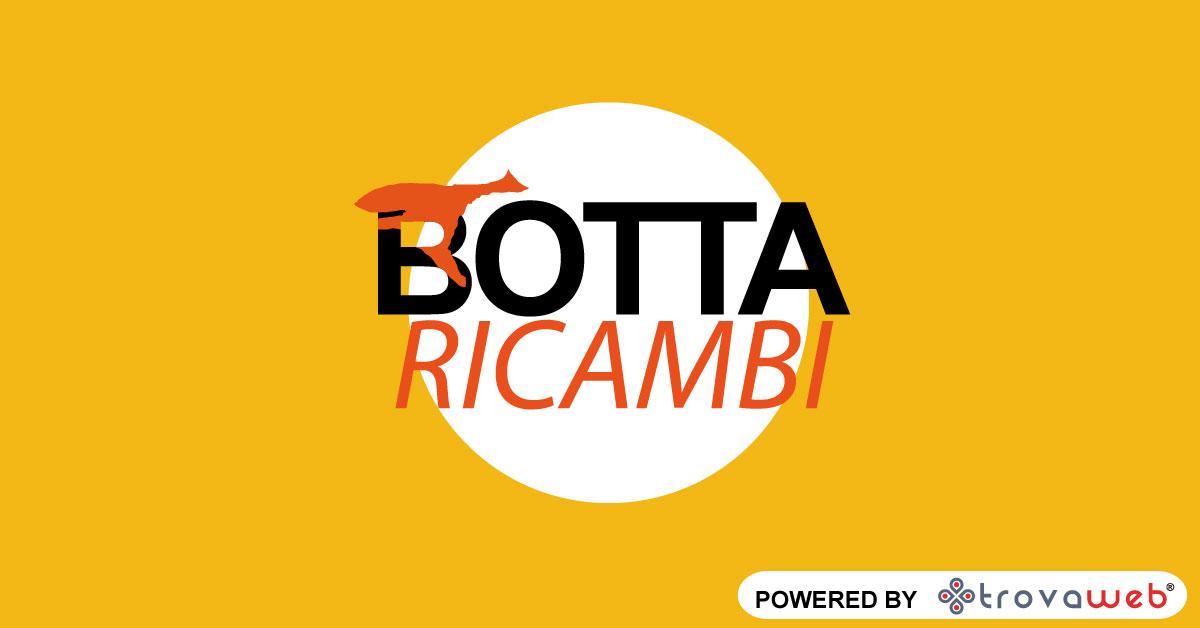 Ремонт бытовой техники Botta Ricambi - Палермо