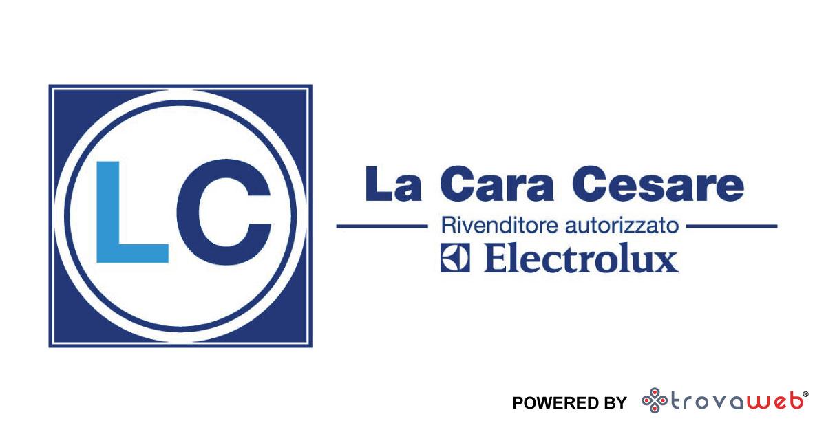 Home Appliances Repair La Cara Cesare - Palermo