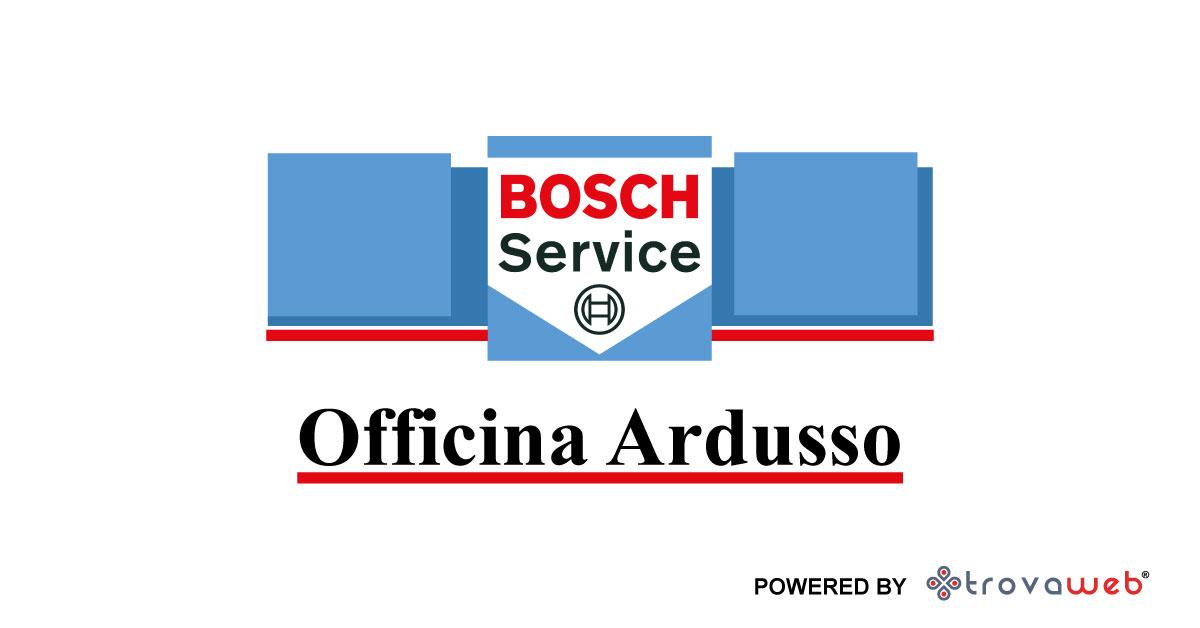 Officina Ardusso - Saluzzo