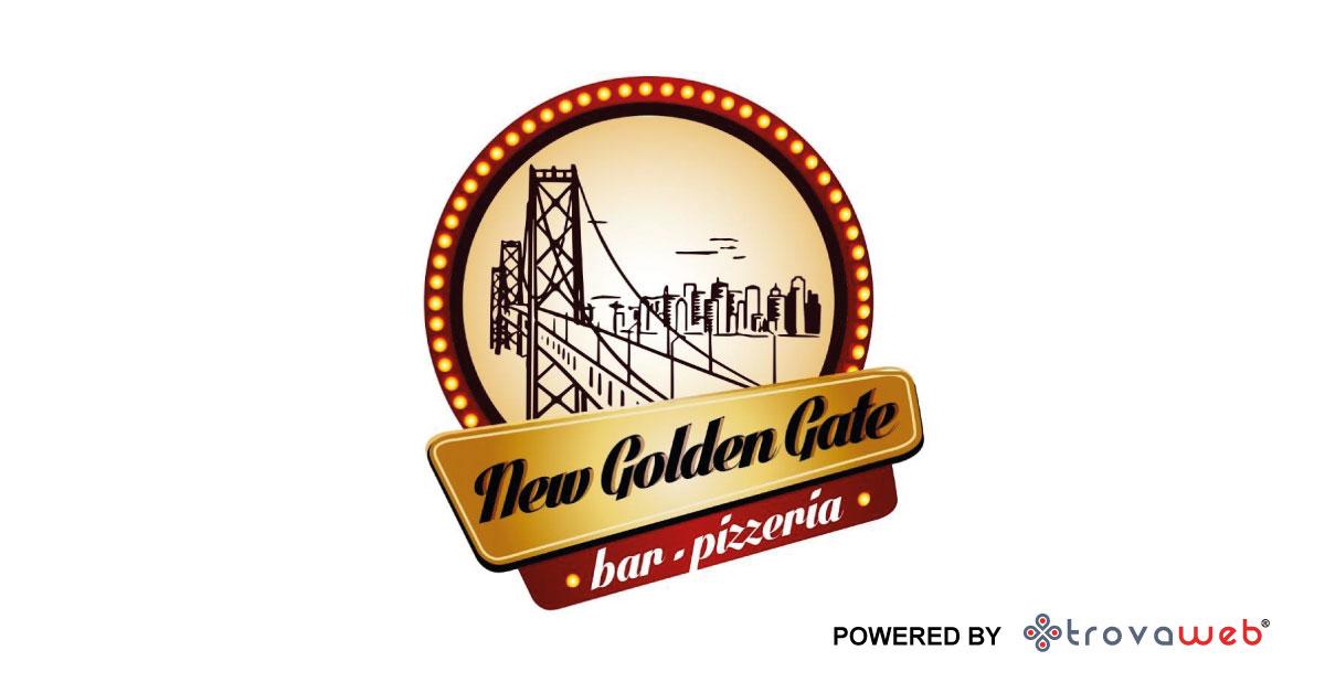 RistoPizza Lounge Bar New Golden Gate - Palermo