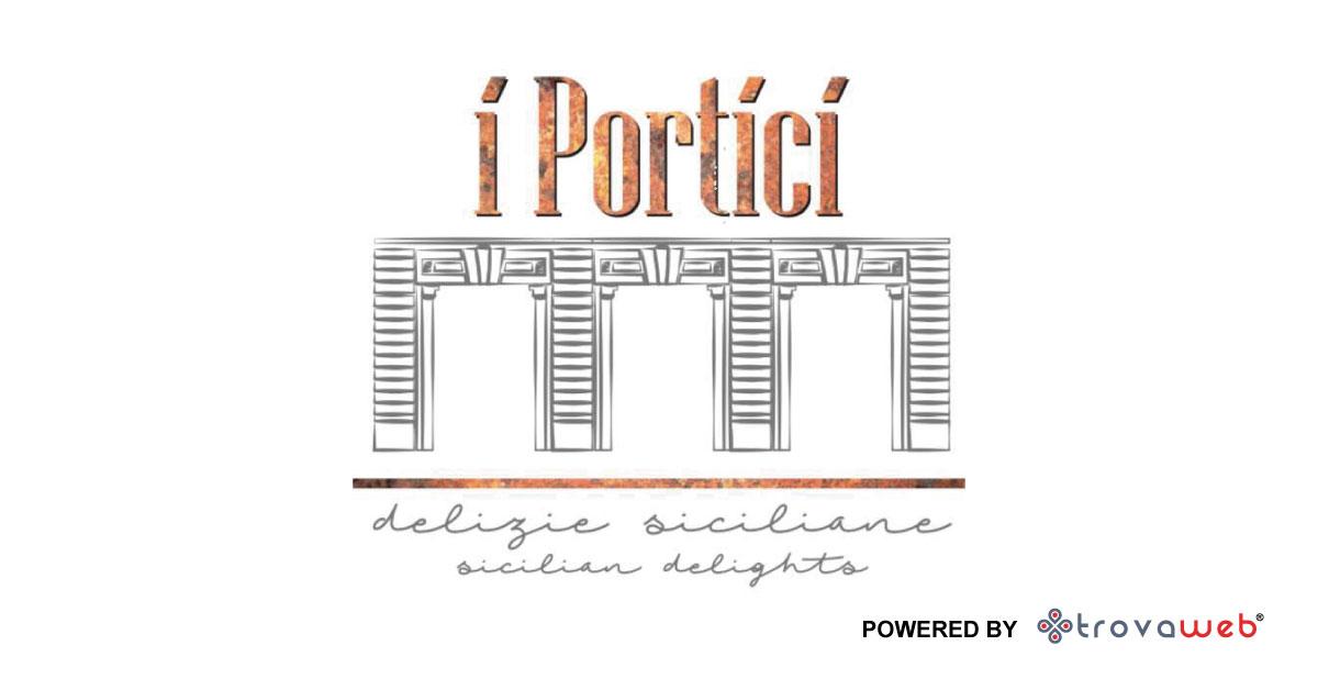 Ristopub i Portici - Messina