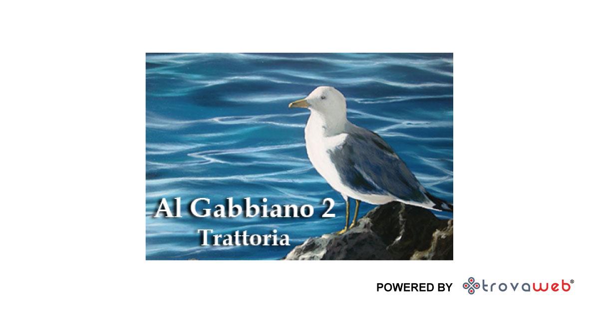 Trattoria Restaurant Al Gabbiano 2 - Catania