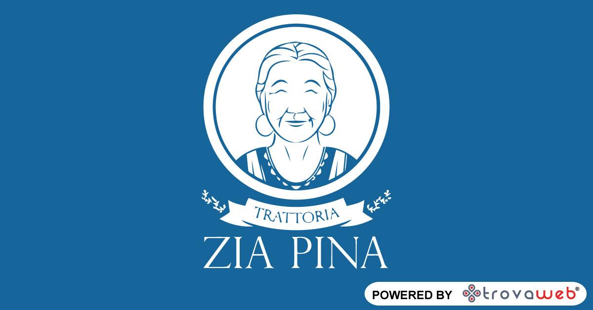 Trattoria Dalla Zia Pina - Palermo