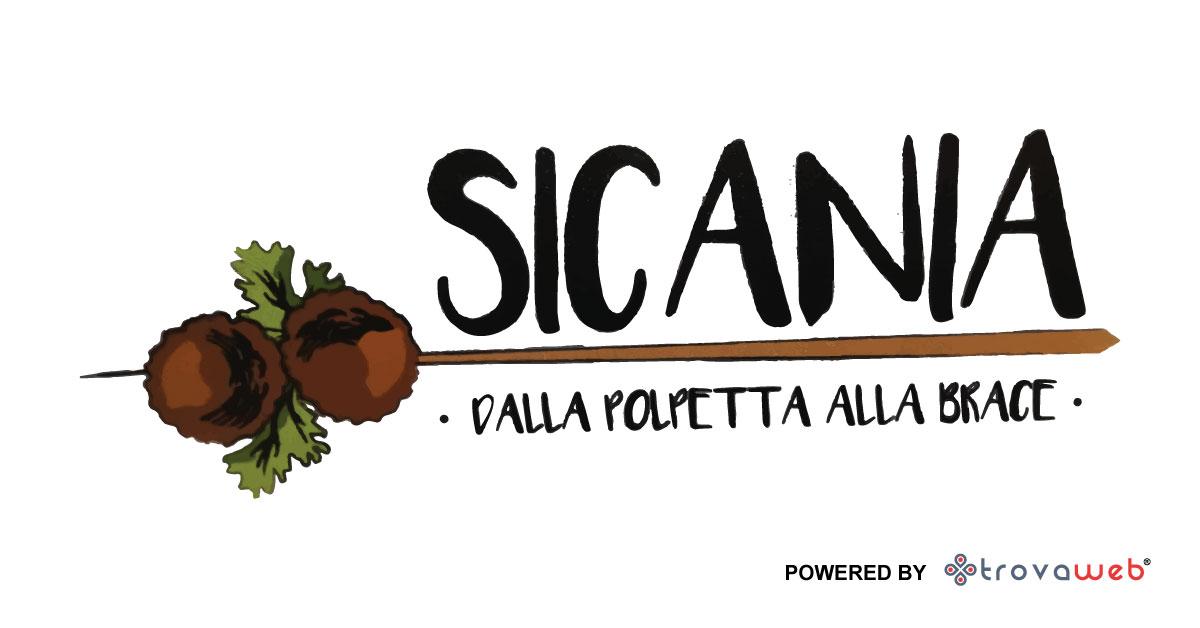 Sicilian Restaurant Messina