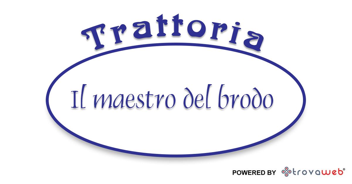 Ristorante Tipico Il Maestro del Brodo - Palermo