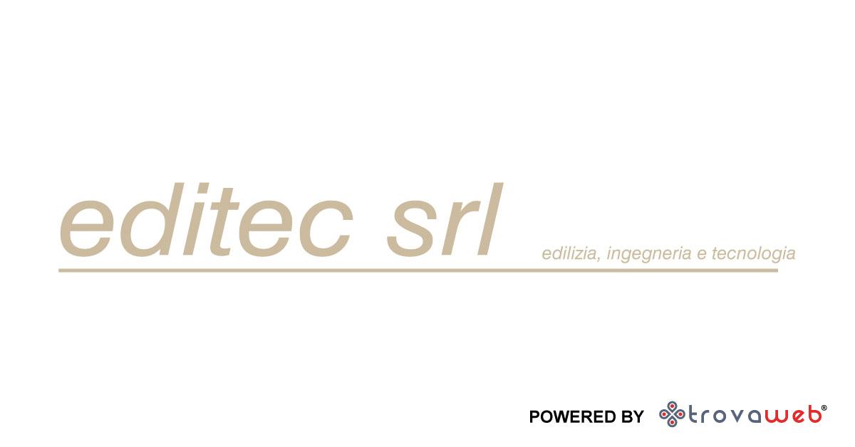 Ristrutturazioni e Costruzioni Editec - Monte San Giusto