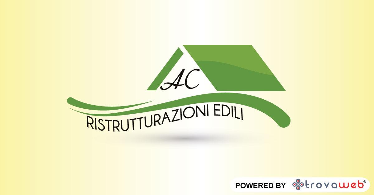 Reestructuración AC Construcción - Palermo