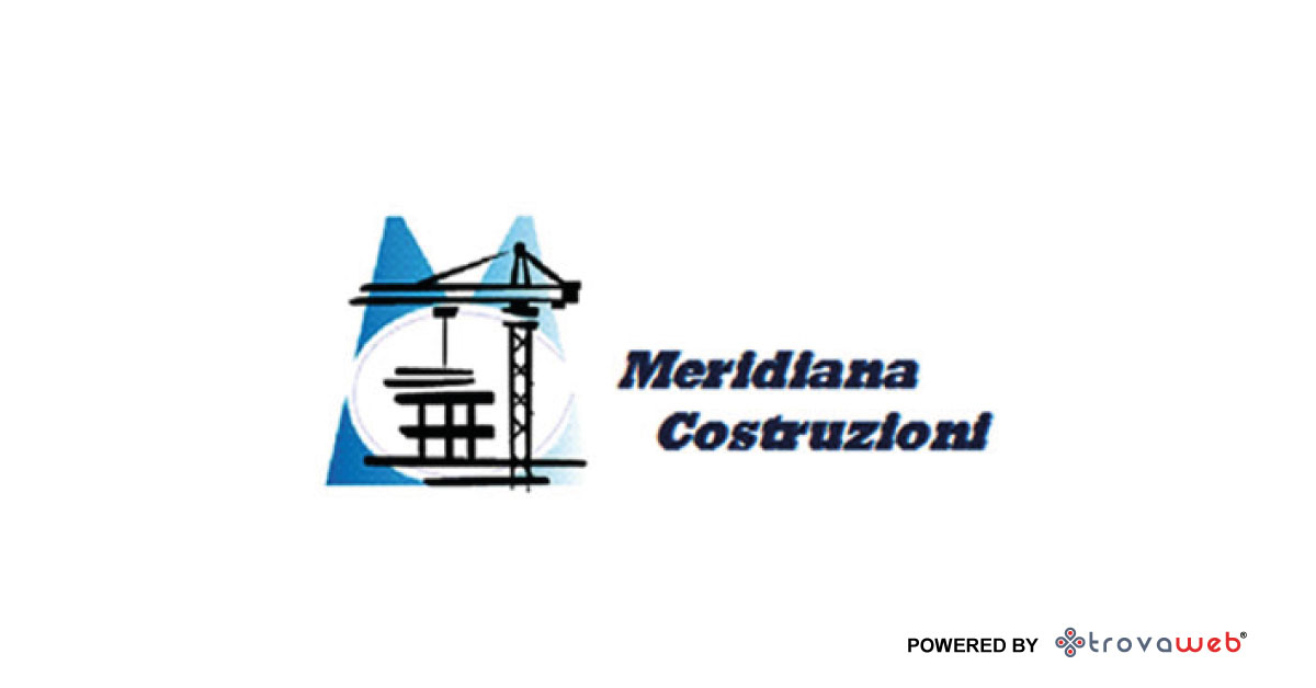 Building Renovations Meridiana Constructions - Palermo