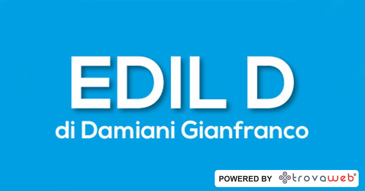 Ristrutturazioni Interne Impresa Edile Edil D - Genova