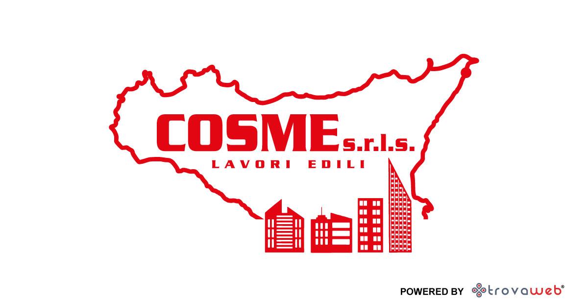 Ristrutturazioni e Interventi Edilizi Cosme - Messina