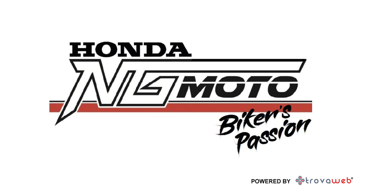 Honda Messina Official Dealer
