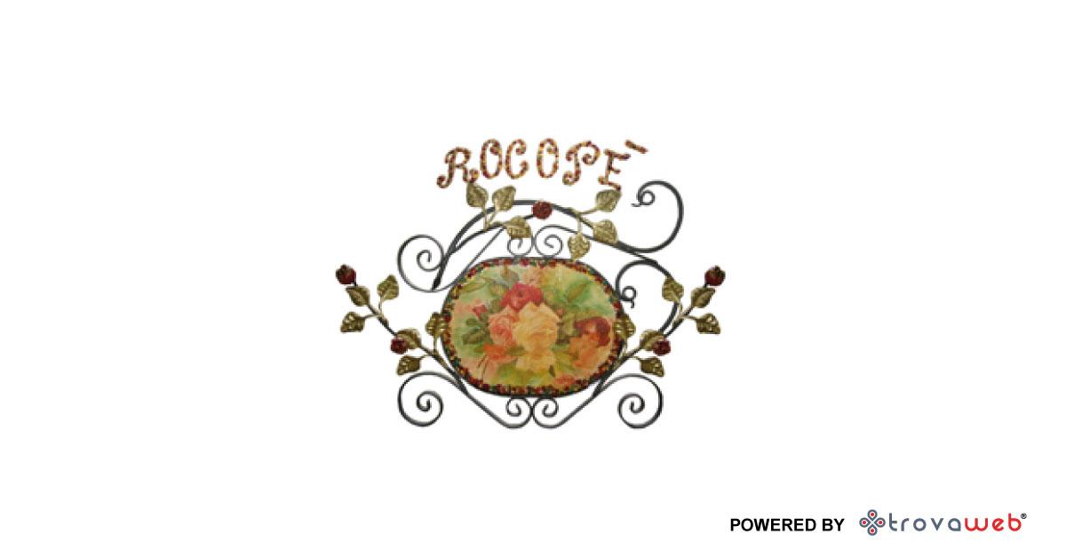 Rocopè பரிசுகள் மற்றும் உதவிகள்