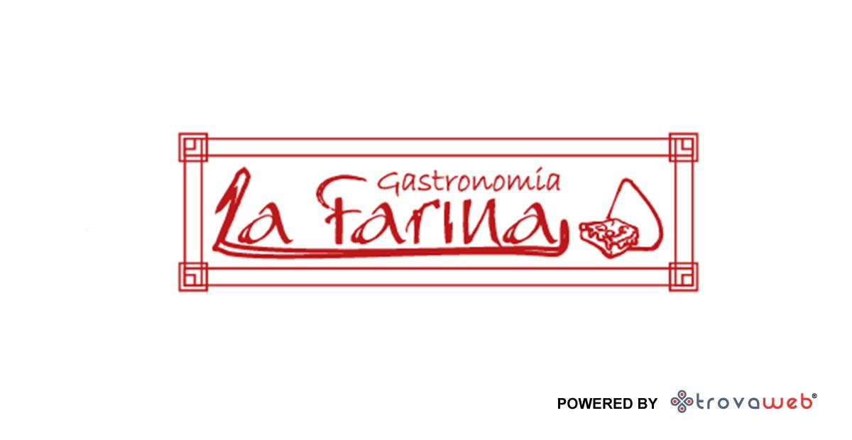 Rosticceria Pizzeria La Farina - Messina