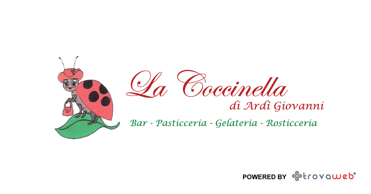 Rotisserie和活动室La Coccinella  -  Roccalumera Messina