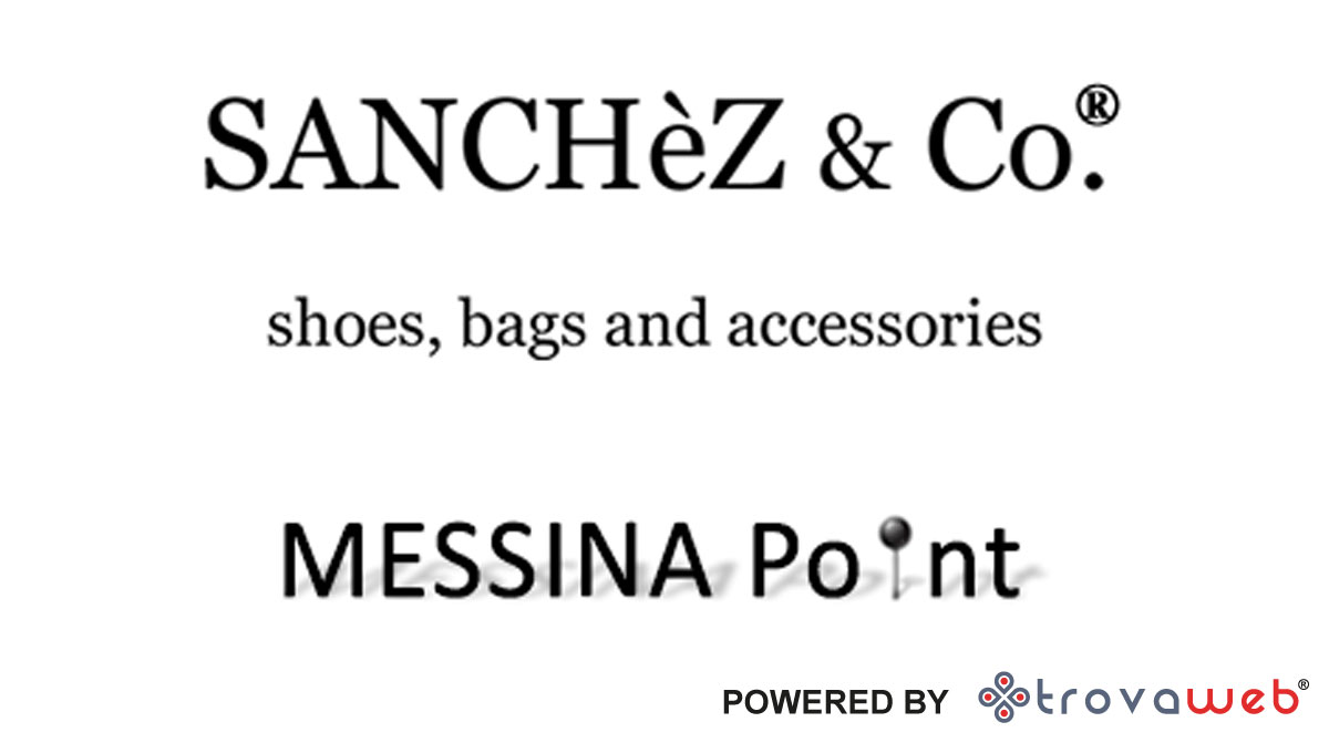 Sanchez and Co. Shoes and Accessories for Men - Messina