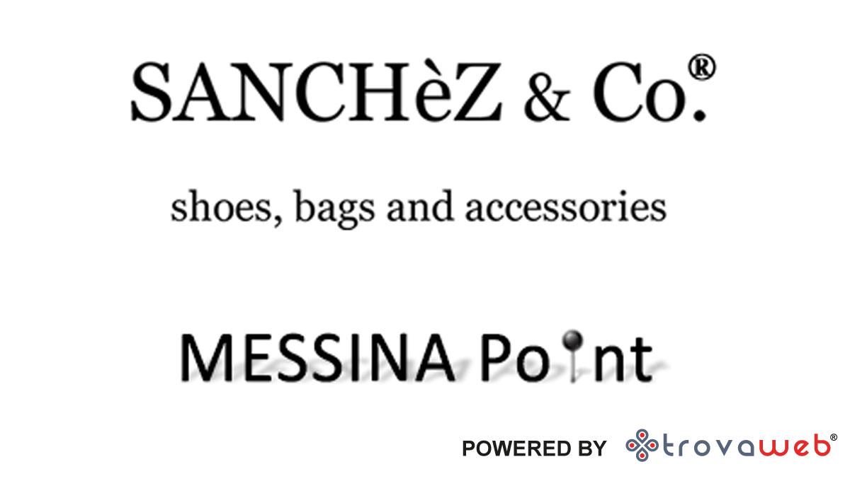 Sanchez und Co. Schuhe und Accessoires für Männer - Messina