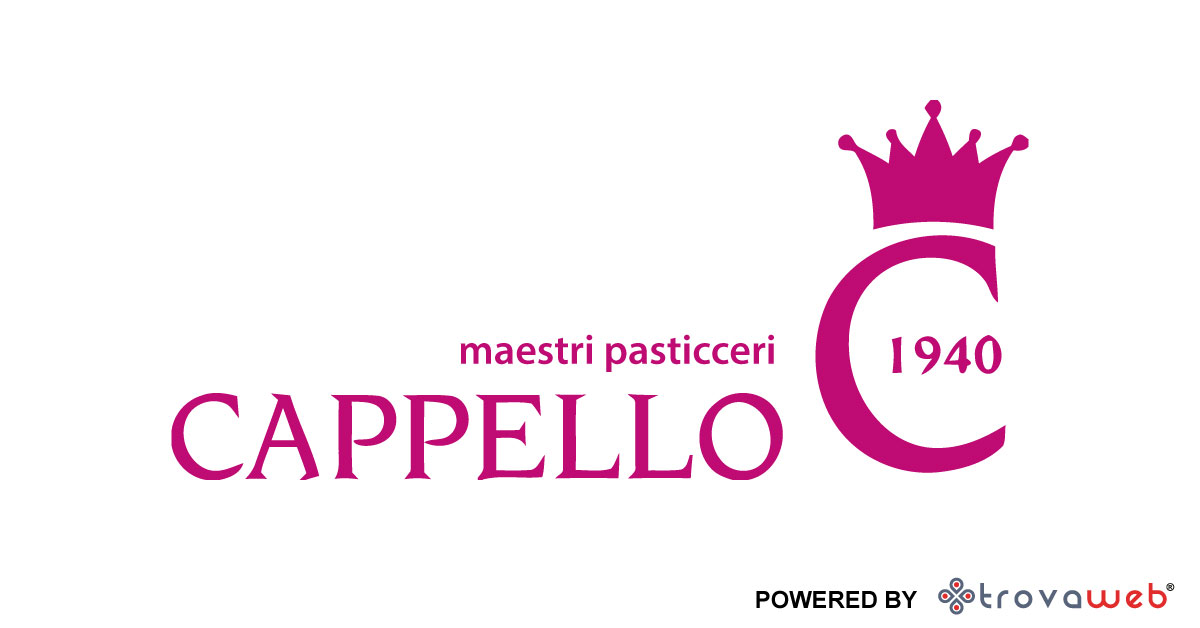 Scuola di Pasticceri Cappello - Palermo