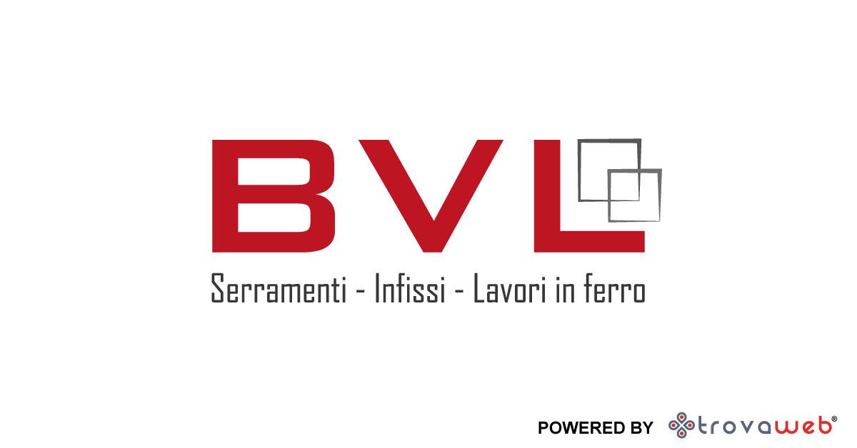 Infissi e Serramenti BVL - Trabia - Palermo
