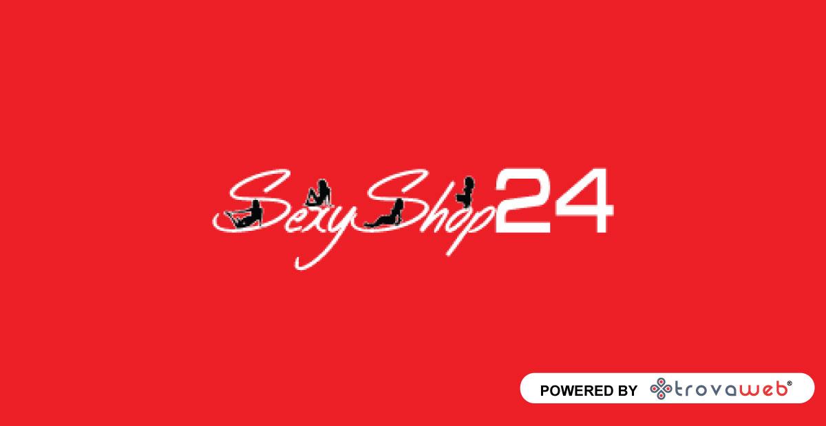 SexyShop 24 - Web Store