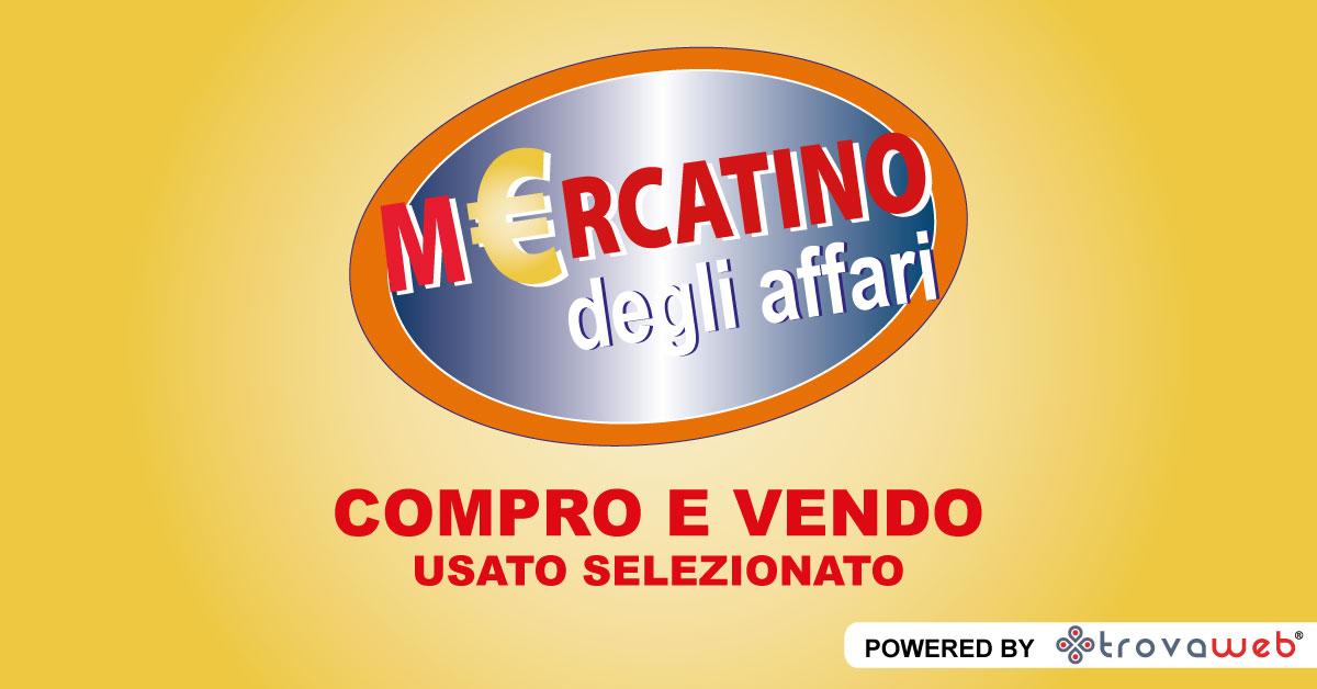 Sgomberi Appartamenti Mercatino degli Affari - Genova