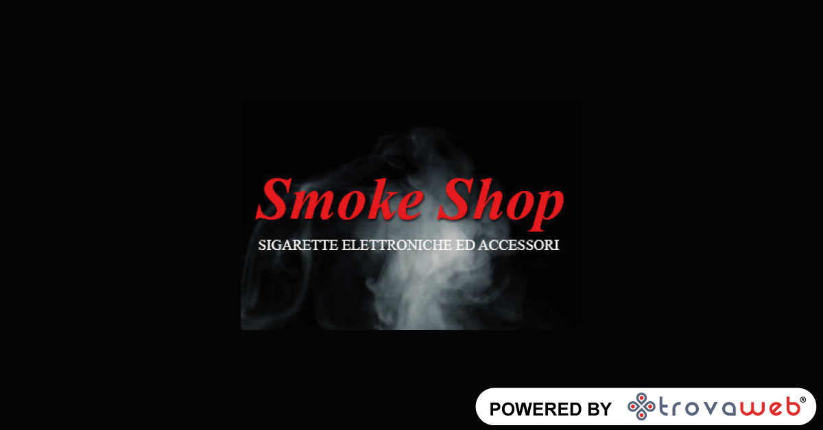 Smoke Shop Electronic Cigarettes - Palermo