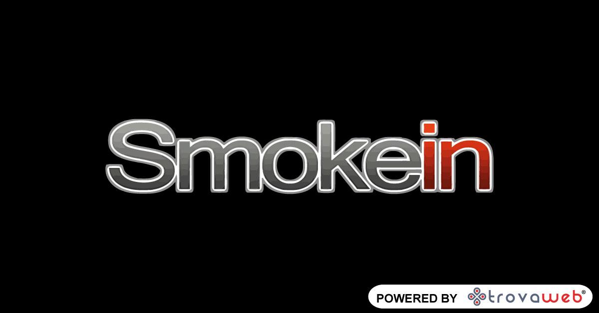 Cigarrillos Electrónicos y Sabor SmokeIn - Messina