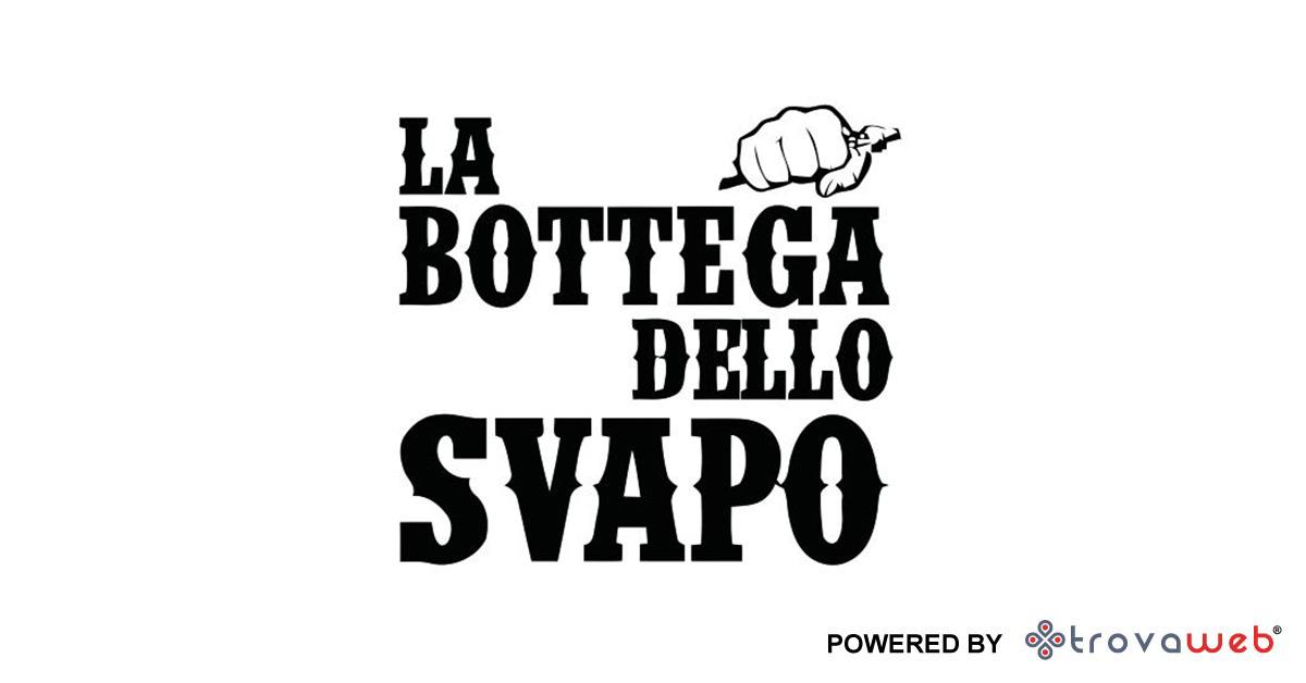 La Bottega SVAPO de los cigarrillos electrónicos - Messina