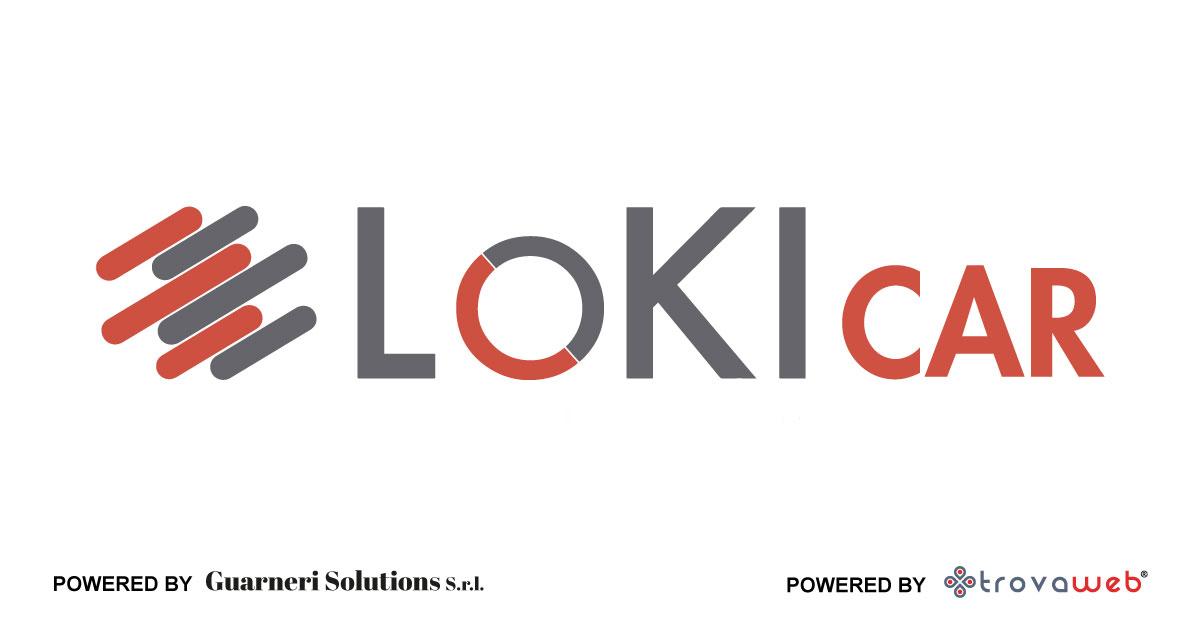 Sistema antirrobo LokiCar Anti Cloning