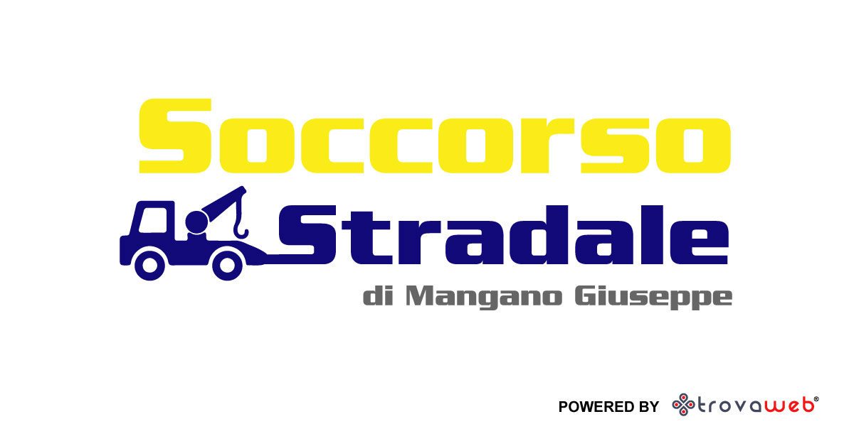Soccorso Stradale Mangano Giuseppe - Messina