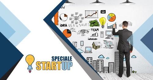 Makabagong Mga Startup ng Italya