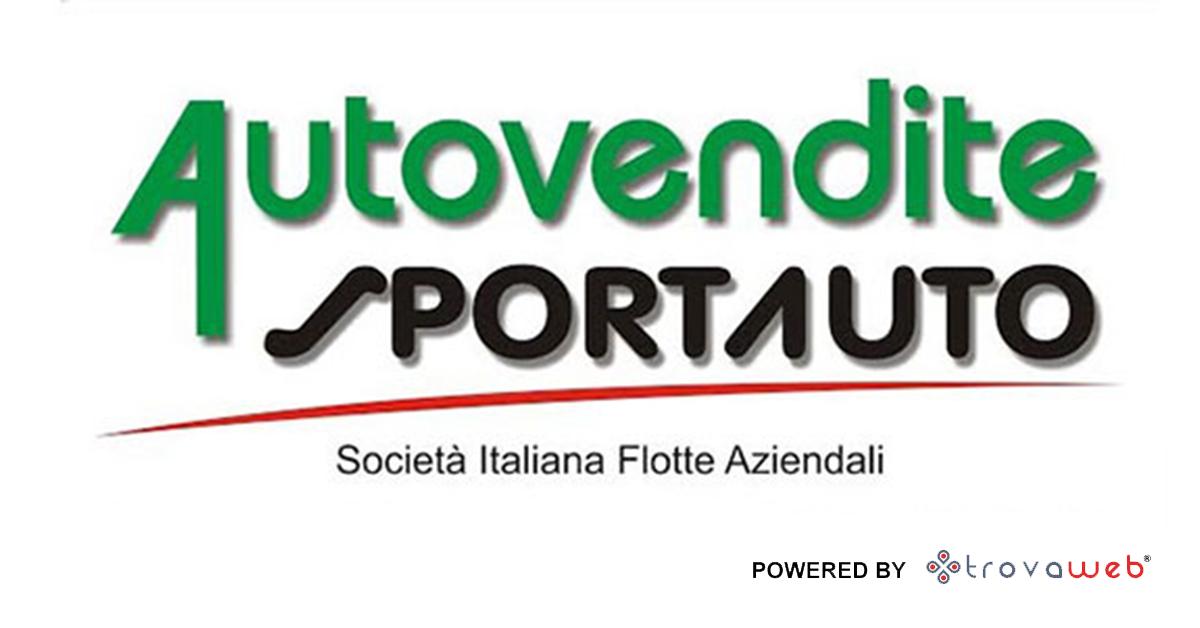 Auto Vendite Sportauto - Acireale Catania
