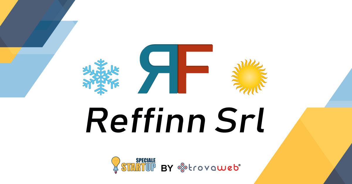 Reffinn - Startup innovador italiano