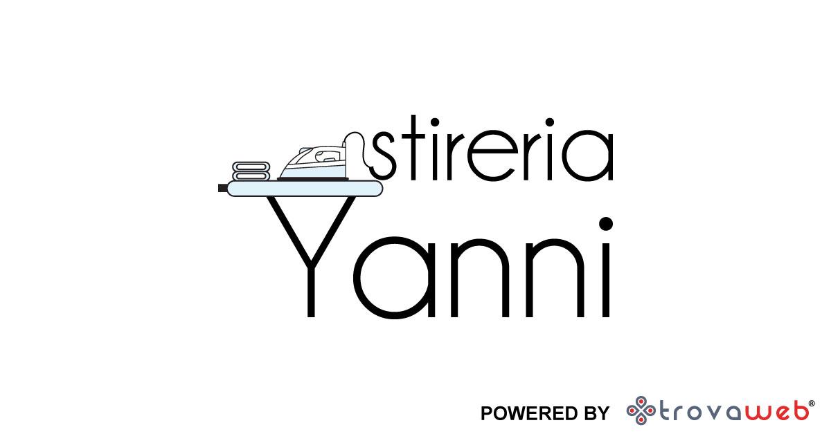 Lavanderia Stireria Yanni - Palermo