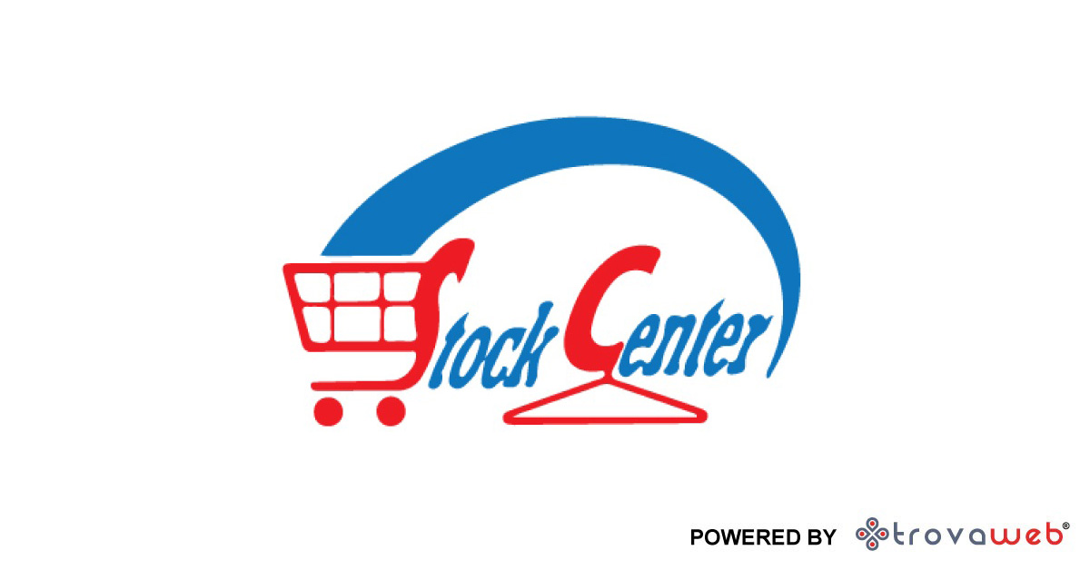 Stock Center Sous-vêtements & nuit - Messina