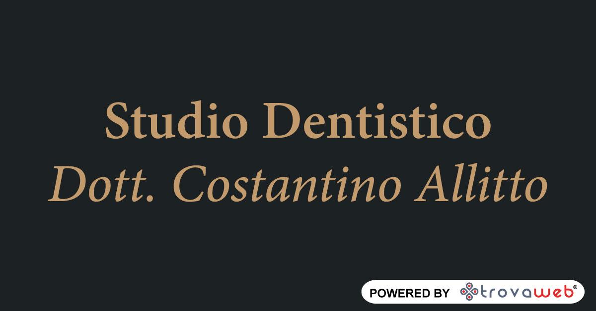 Studio Dentistico Allitto Implantologia Dentale - Messina