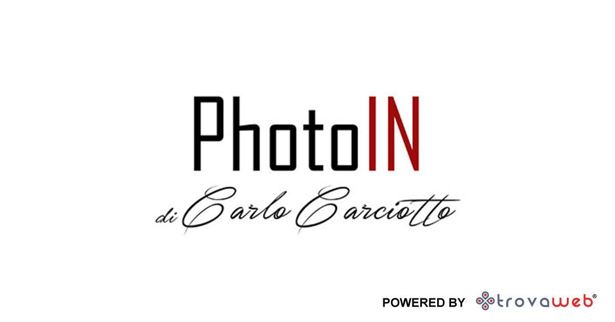 Studio Fotografico Photo In di Carlo Carciotto - Messina