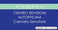 Tagliando e Revisione Autofficina Senatore - Palermo