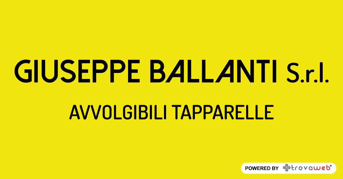 Tapparelle e Avvolgibili Ballanti - Genova