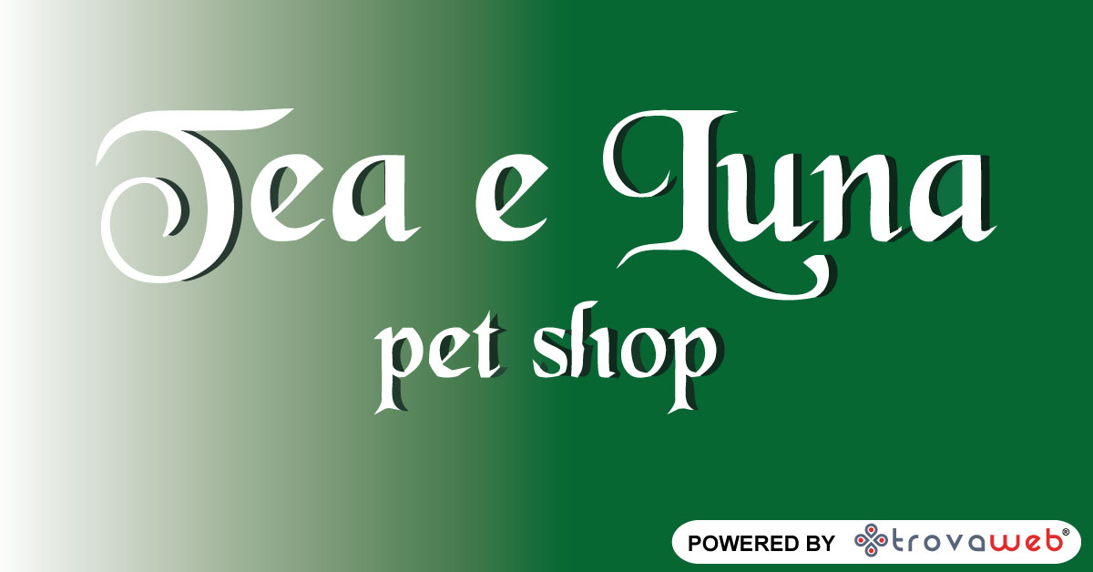 Tea and Luna Pet Shop - Messina