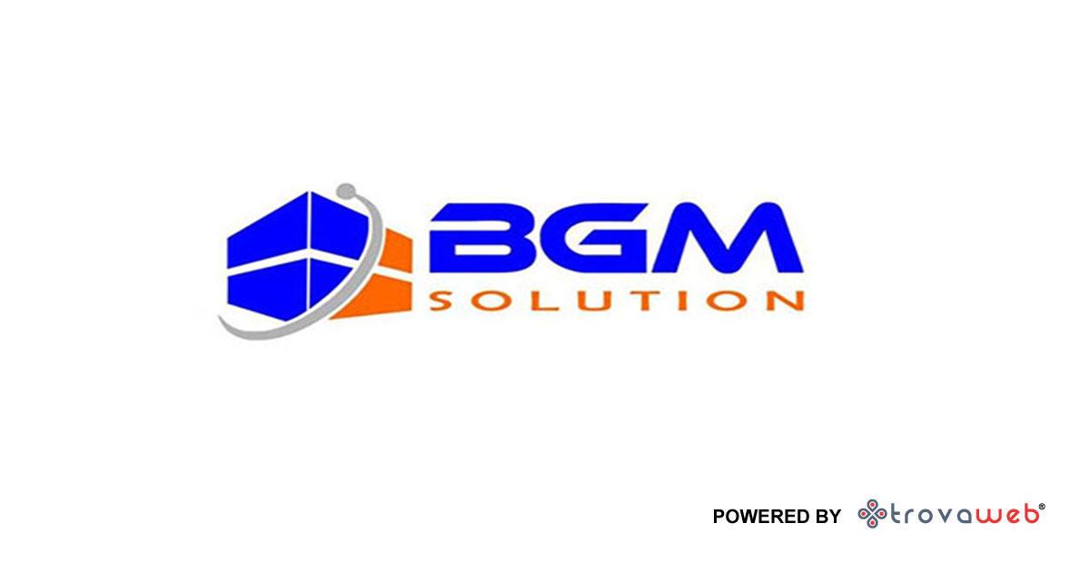 Tende da Sole Insegne BGM Solution - Messina