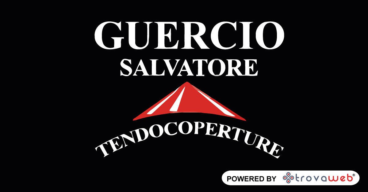 Tendocoperture Guercio - Карини