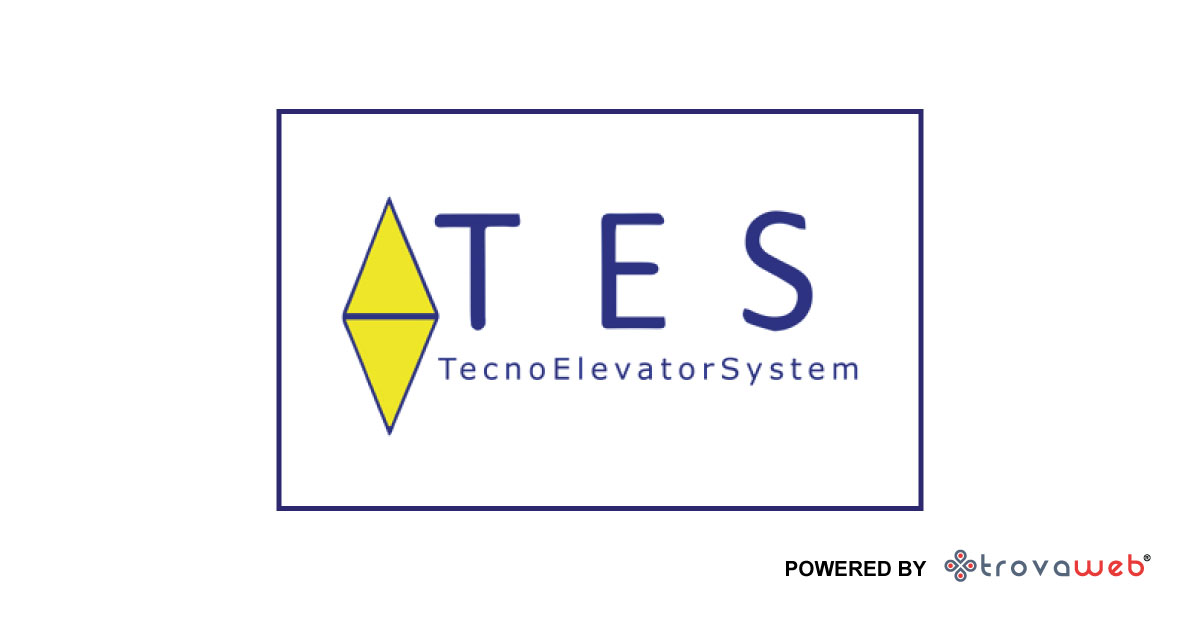 TES Tecno Elevator System Ascensori - Messina