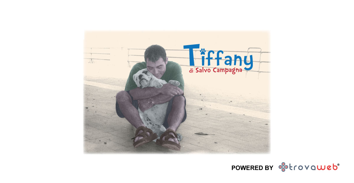 Tiffany - Toelettatura Animali - Messina