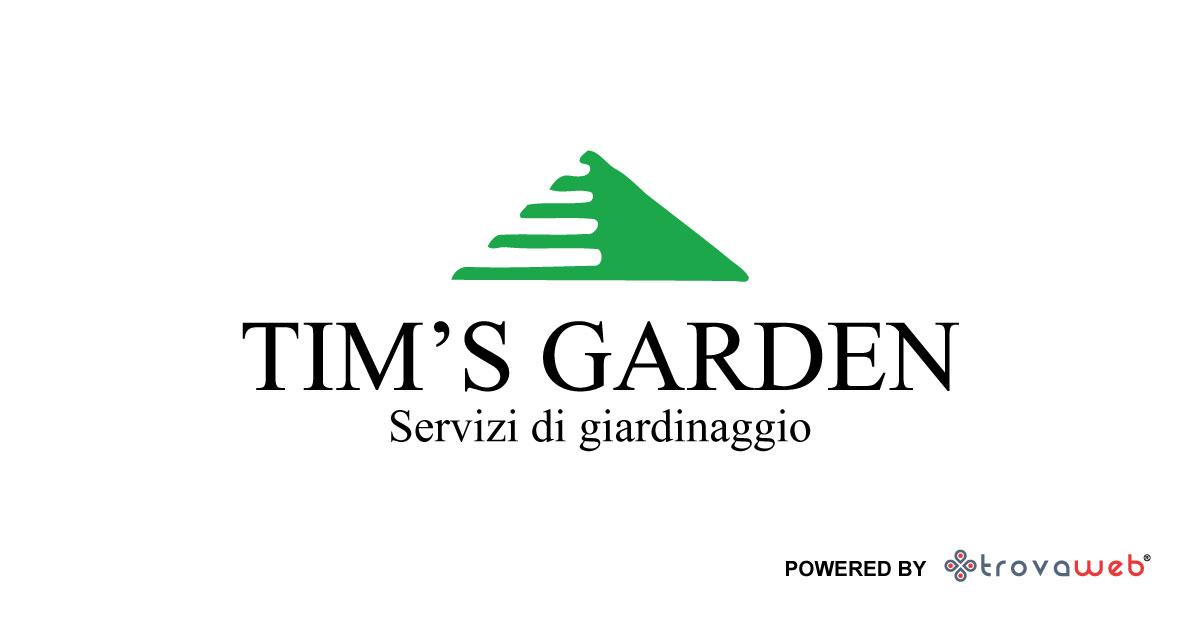 Manutenzione Giardini Potatura Fitoterapia - Genova