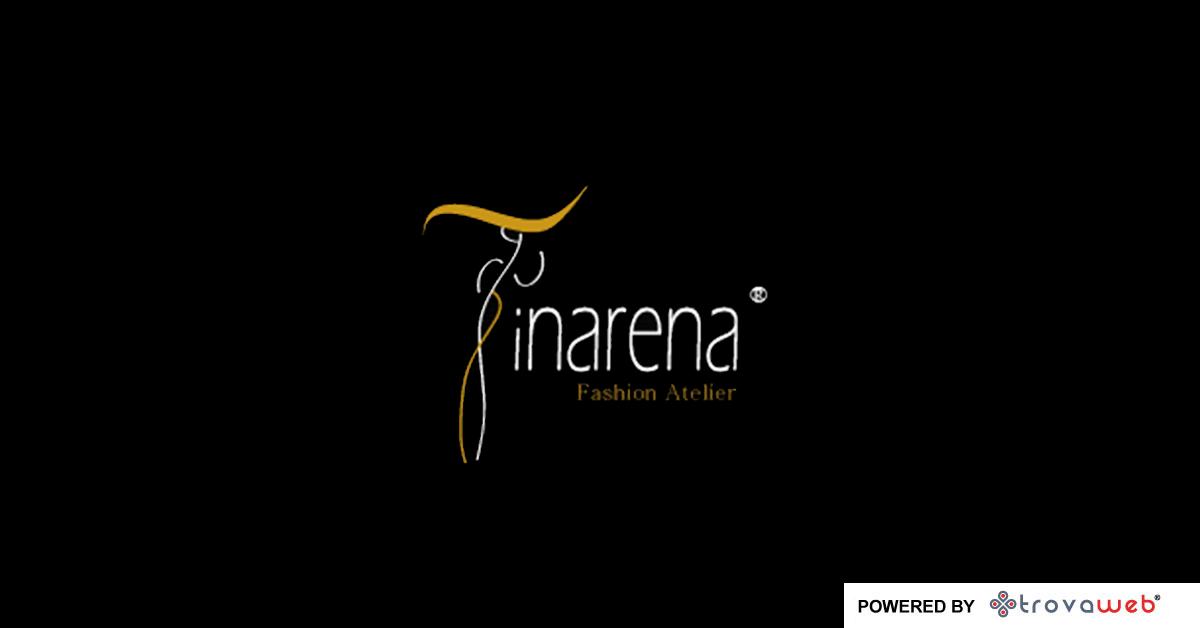 TinArena Fashion Atelier à Messine