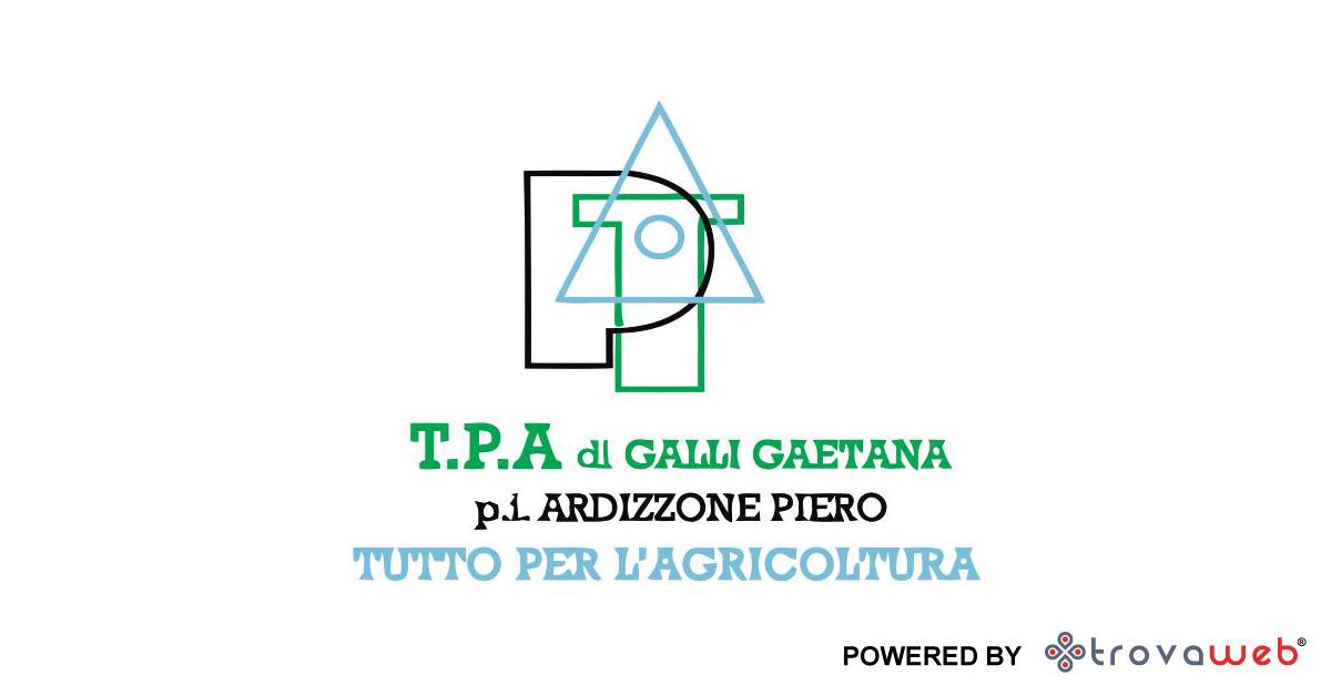 TPA Все для сельского хозяйства и садоводства
