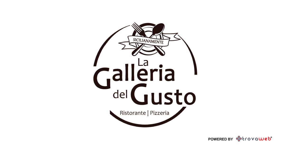 Restaurant de poisson Roccalumera