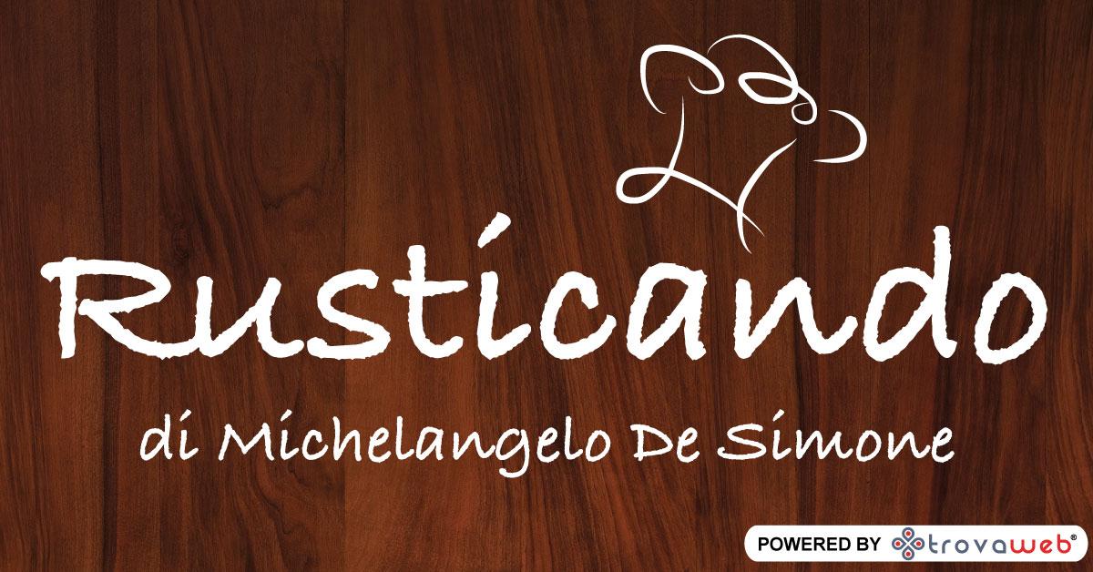 Ресторан Rusticando - Палермо